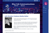 blue ink communications